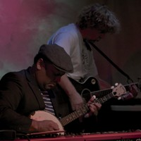 Brighton gig-Jeanette Murphy Band